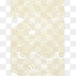 中國風底紋設計