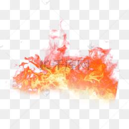 火焰火花特效免摳圖片