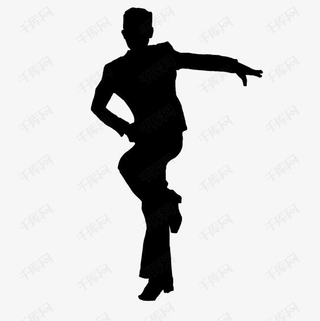 a教学教学跳舞的人文库v教学与演讲文化ppt百度剪影图片