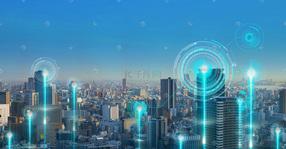 科技城市信息技术