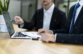 商务合作沟通过程