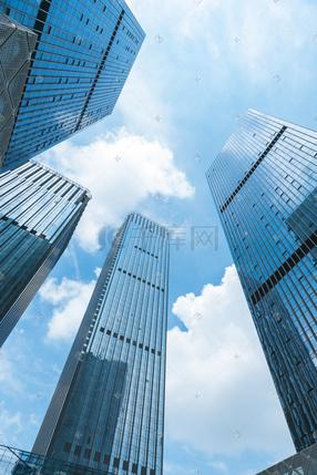 东莞高层写字楼