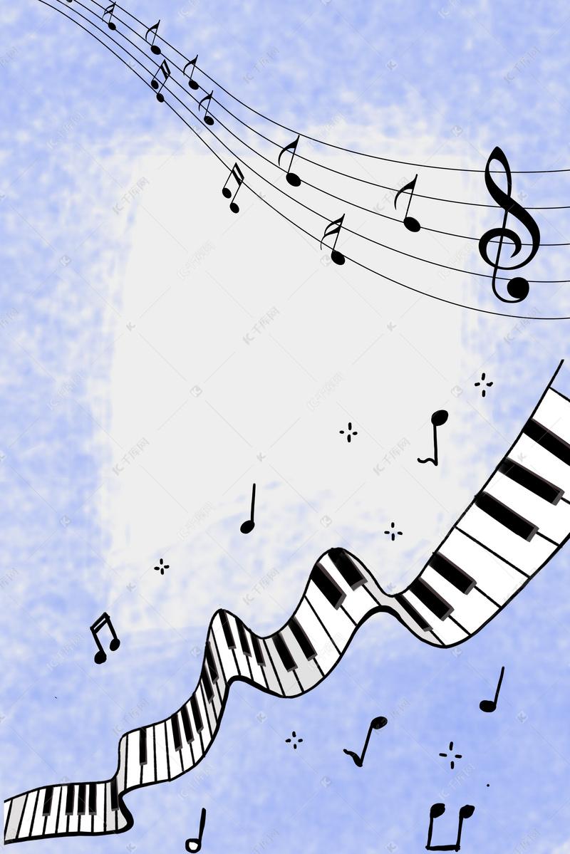 手绘炫彩音乐文化艺术节                           版权声明:该素材