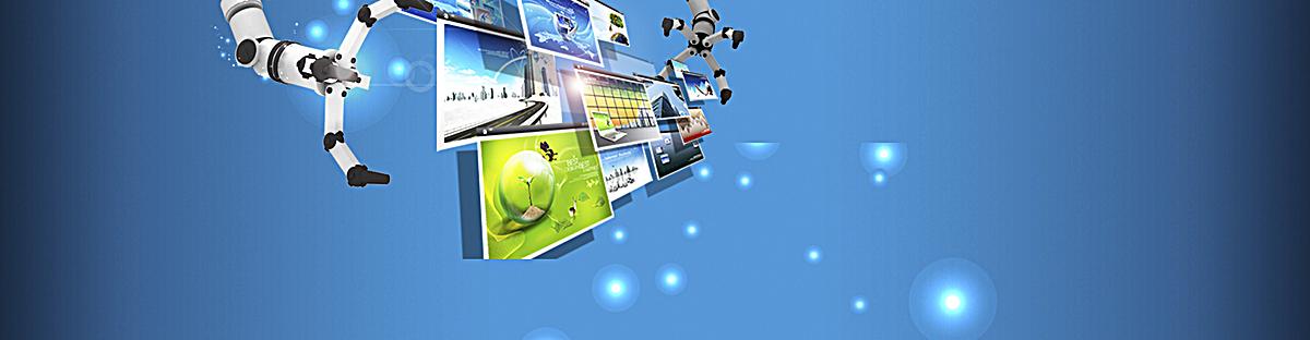 科技背景图片背景素材免费下载,图片编号11244_千库网