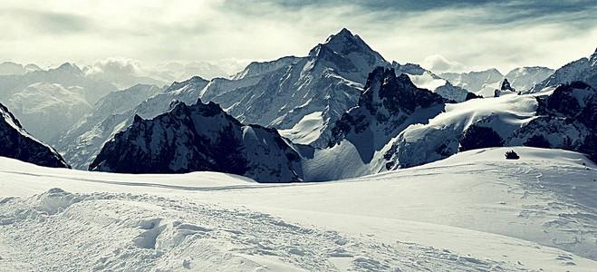 雪唯美背景素材 雪唯美高清背景下载 千库网