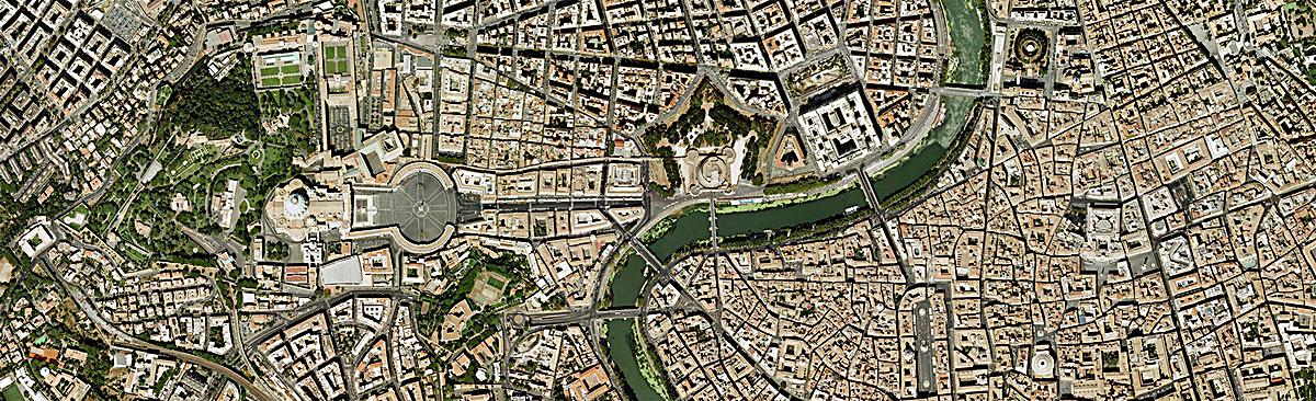 航拍城市psd素材-90设计