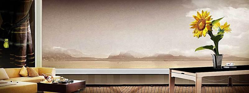 家具背景海报背景图片素材