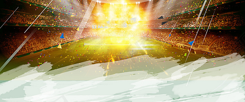 世界杯背景