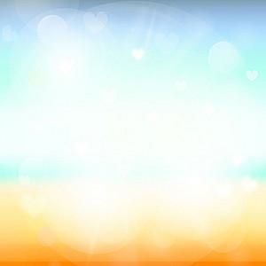 暖色光晕高清背景素材下载 千库网图片