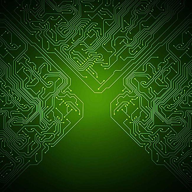绿色集成电路