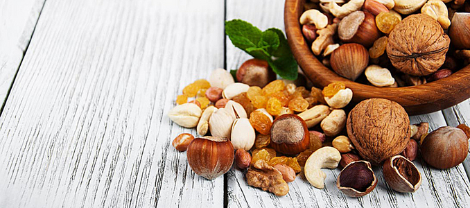 Dry Nuts Hd Free Image: 【核桃花生背景图片】_核桃花生高清背景素材下载_千库网