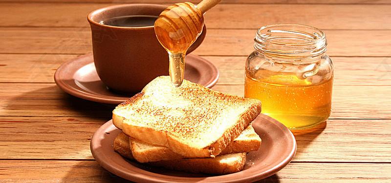 蜂蜜糯米背景图片免费下载_高清banner/美食大图什么美食能做海报图片