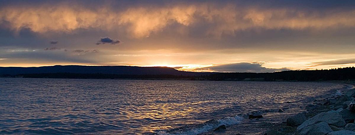 大海自然美丽风景banner