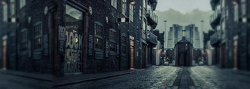 「灰暗街道」的圖片搜尋結果