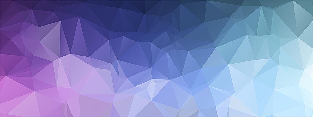 海报背景_渐变几何背景jpg素材-90设计