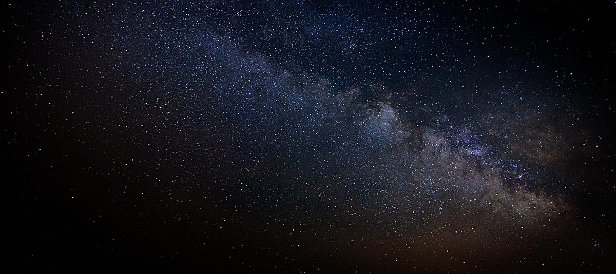 图片 > 【jpg】 简约星空浪漫渐变背景  分类:自然/风景 类目:其他