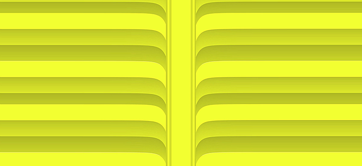 扁平黄色横条背景jpg素材-90设计