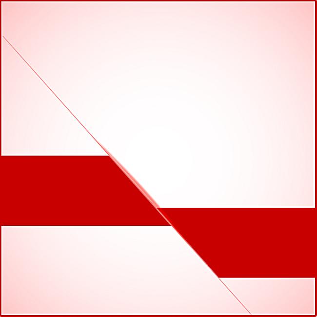 扁平红色色块渐变背景psd素材-90设计