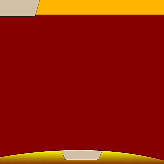 扁平红色渐变色块背景psd素材-90设计