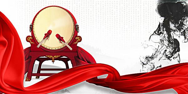 953)   唯美古典中国风意境古筝海报背景 (1024*1580)   中国风
