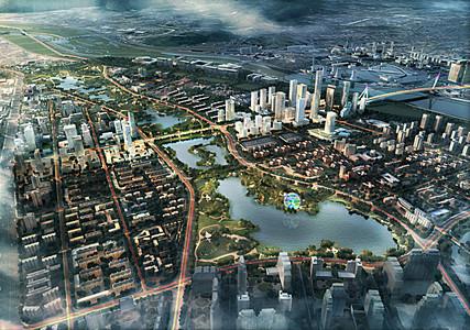 城市街道背景高清背景素材下载 千库网 第3页图片