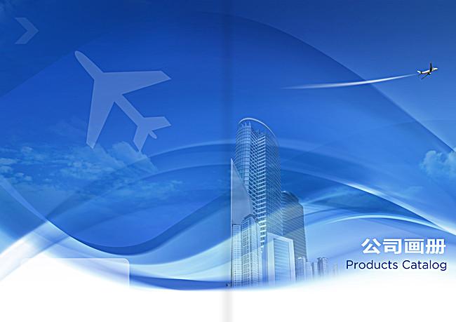 企业产品画册封面背景素材_平面广告图片下载编号4371637_千库网免费
