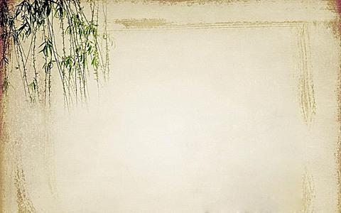 古风纸背景素材 古风纸高清背景下载 千库网图片