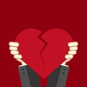 心形心碎图片大全_【心碎背景图片】_心碎背景素材_心碎高清背景下载_千库网