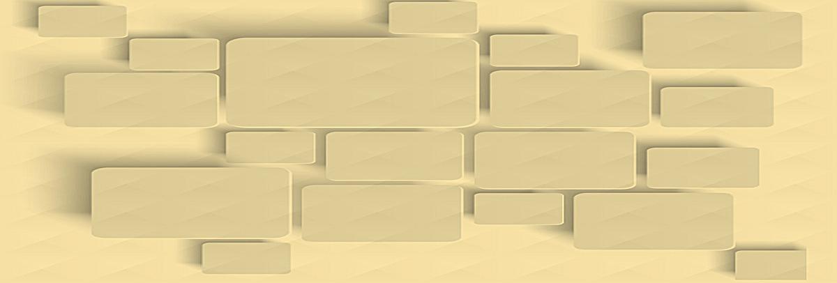 立体菱格正方形质感纯背景海报图