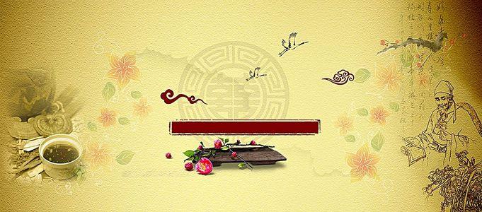 中國畫人物高清背景素材下載 千庫網