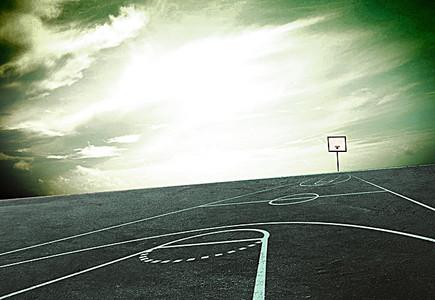 【篮球场素材背景图片】 篮球场素材高清背景素材下载 千库网