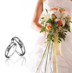 珠宝人物背景素材 珠宝人物高清背景下载 千库网图片