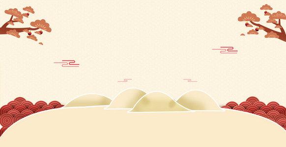 水彩晕染海报背景素材 12758 8504 -水彩图片高清背景素材下载 千库网