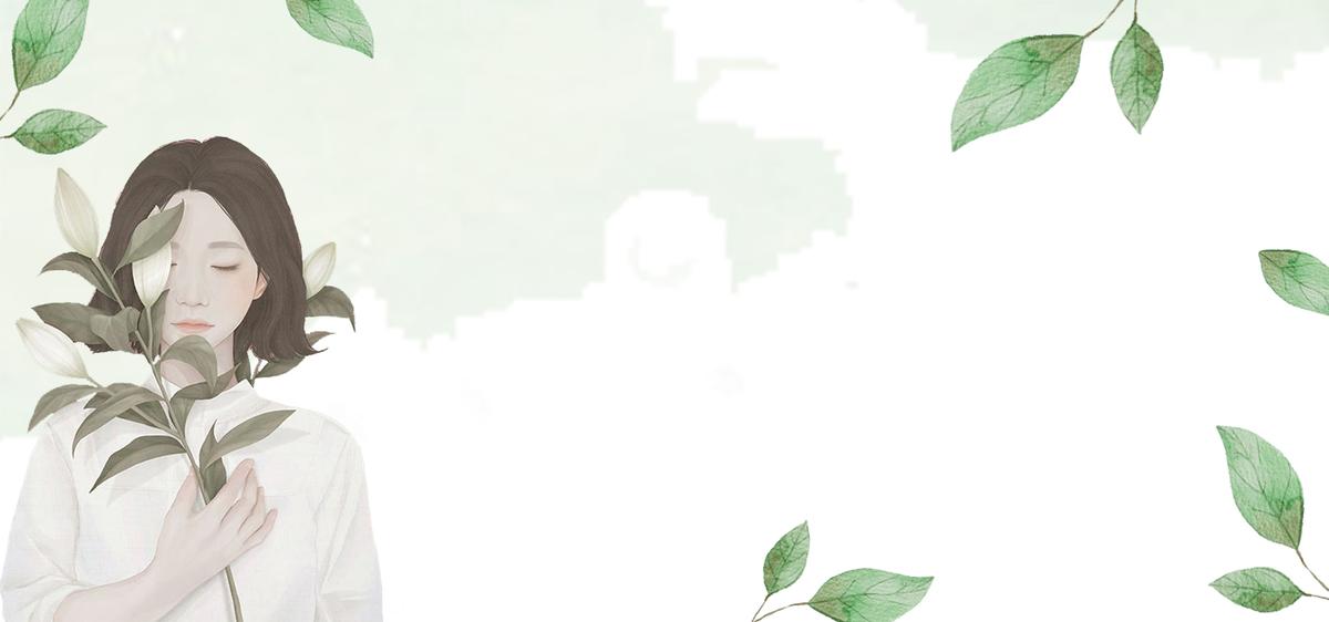 小清新花朵图片手绘_小清新花朵图片纹身