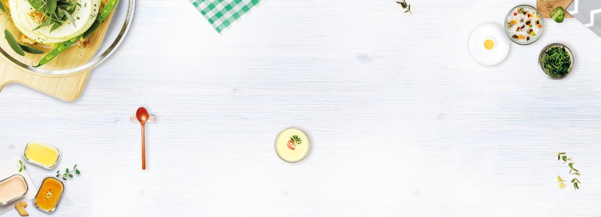夏日养生简约文艺小清新桌布纹路背景
