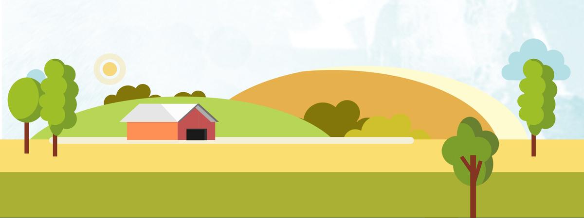 图片 > 【psd】 夏天公路绿色风景卡通绿色背景  分类:卡通/手绘 类目