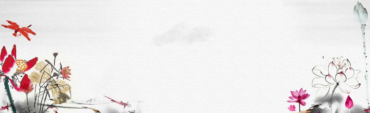 下载按钮可进行淘宝秋季植物古风唯美上新banner淘宝设计素材高速下载