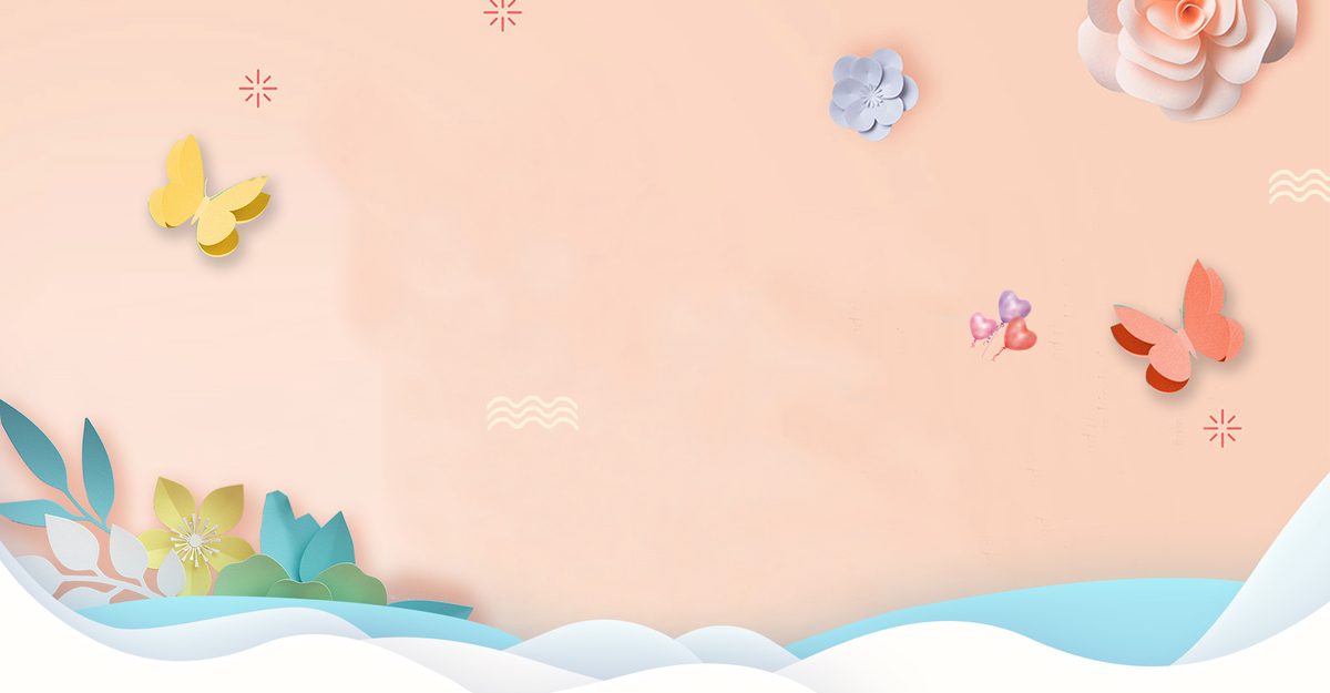 创意彩妆蝴蝶手绘