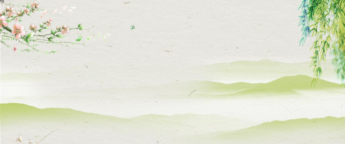 复古清新淡雅的图片 复古淡雅小清新壁纸