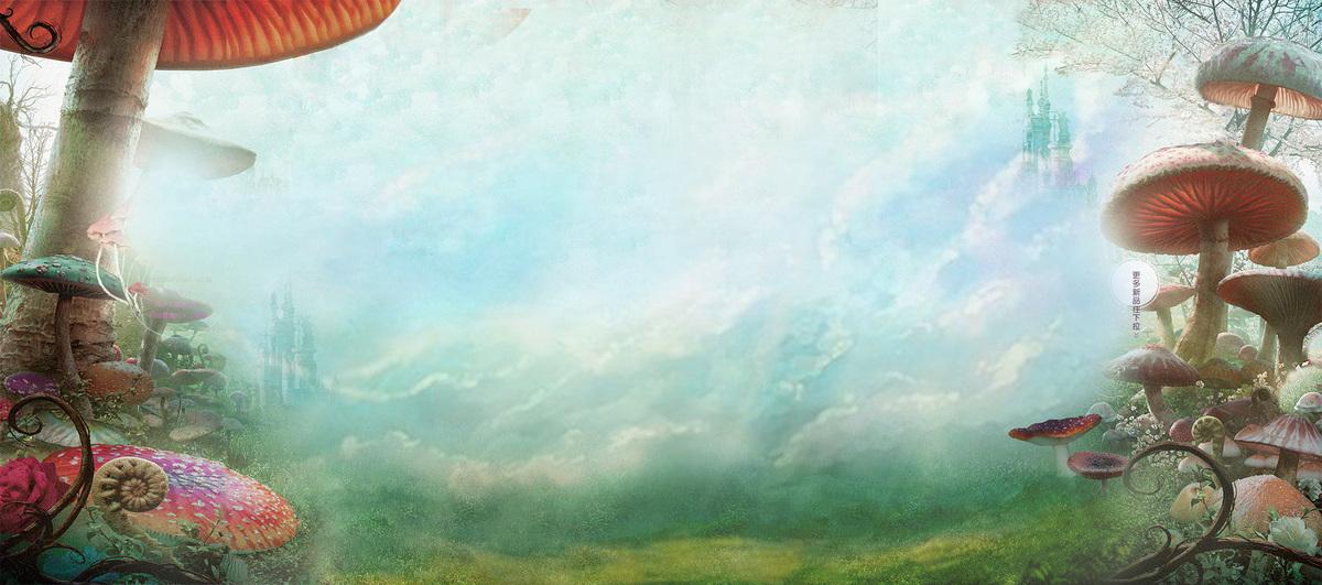 艺术家用食材打造梦幻美景.图_梦幻童话世界分享_梦幻童话世界图片分享