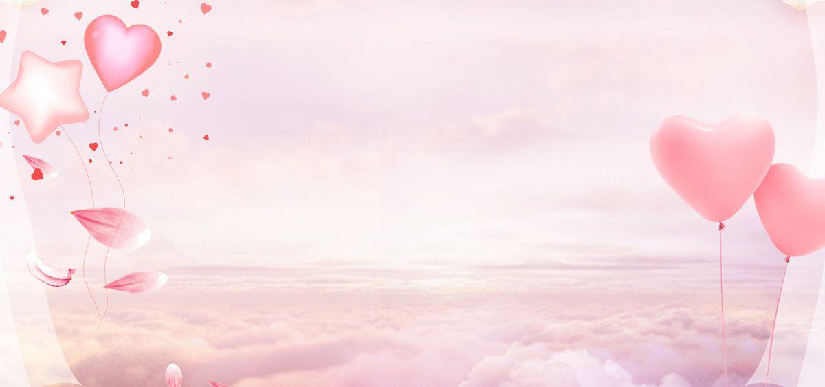 梦幻白云图片大全手绘