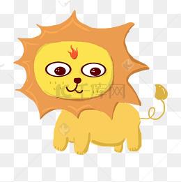可爱的表情表情免抠图胖鸭子太阳包图片