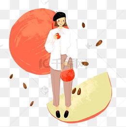 【美女水果大全】免费下载_素材美女图片水果聪a美女账单聪美女图片