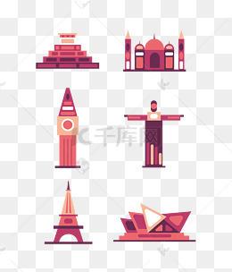 旅游风格行业系字融画蓝色旅游主题贝鲁特旅游卫生间15平面设计2米乘米图片