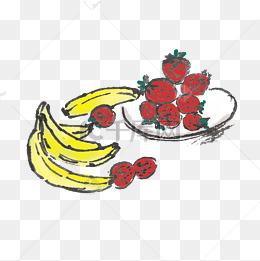 草莓树图片 草莓树素材图片 草莓树素材图片免费下载 千库网png
