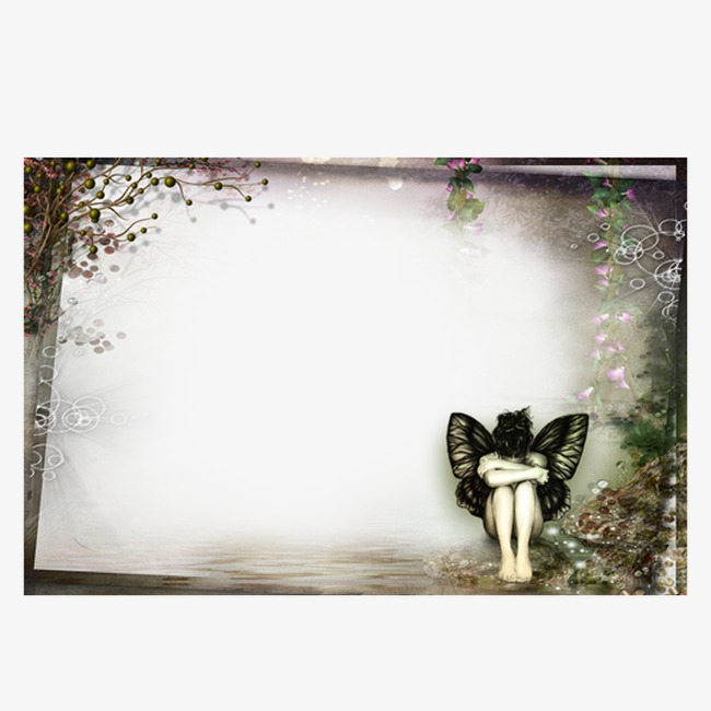 ppt动态小图标素材蝴蝶