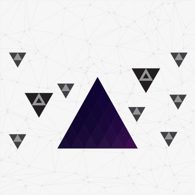 设计元素 其他 其他 > 创意三角元素  [版权图片] 找相似下一张 >