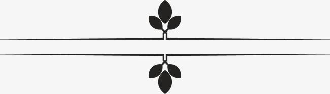 欧式花纹分割线(图片编号:15402430)