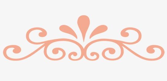 创意花纹分割线(图片编号:15403427)