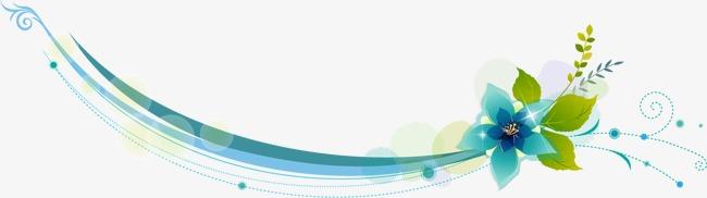 花线条边框(图片编号:15401389)